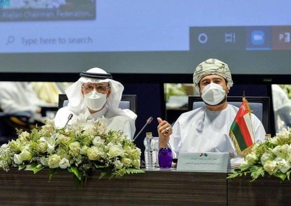 مجلس الأعمال السعودي العماني المشترك يعقد اجتماعه الثاني في سلطنة عمان