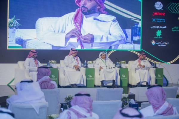 ملتقى الاستثمار الرياضي ينطلق بمناقشة البيئة والأنظمة