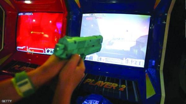 بأمر القانون: ألعاب الفيديو ساعة فقط