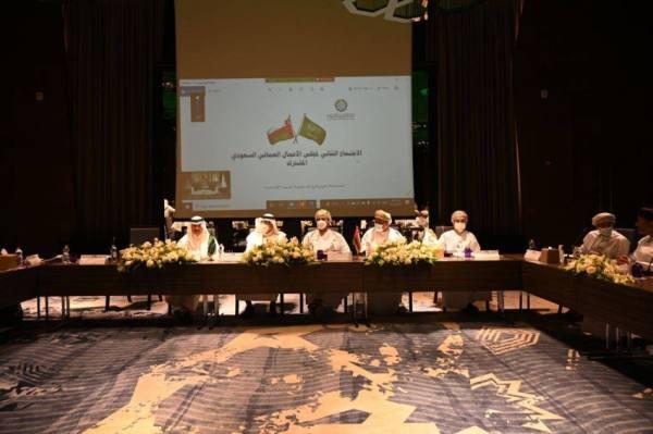اتحاد الغرف السعودية يفتح افاق جديدة للتعاون التجاري مع عمان