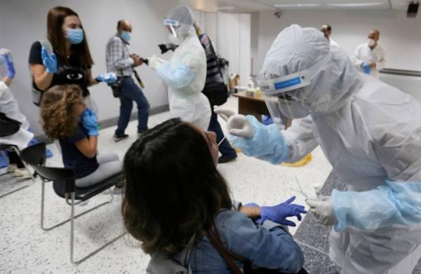 كورونا: 217.7 مليون إصابة حول العالم.. وإجمالي اللقاحات 5.29 مليار