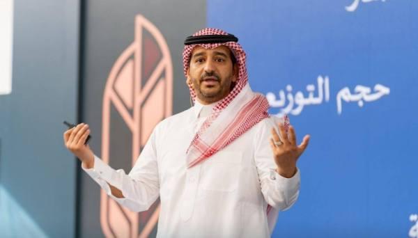 العتيق: الاسثمار في قطاع النشر بالسعودية بلغ 4.5 مليار ريال