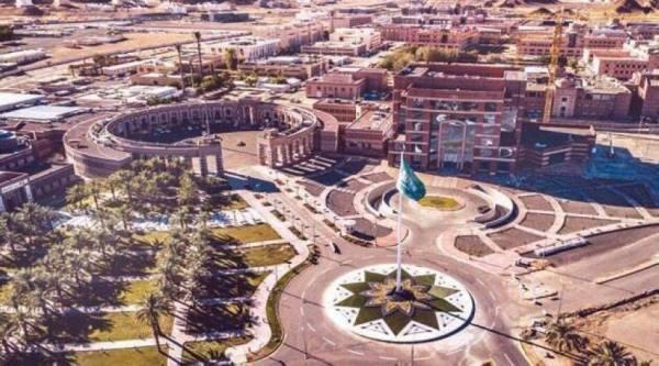 إعلان المشروعات الفائزة بمبادرة المقترحات البحثية في جامعة طيبة