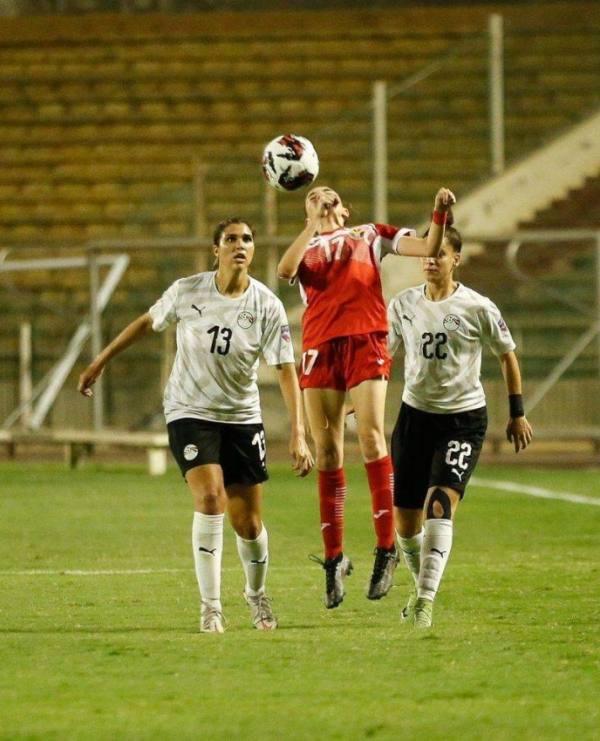 كأس العرب للسيدات: الأردن تفوز على مصر وتبلغ النهائي