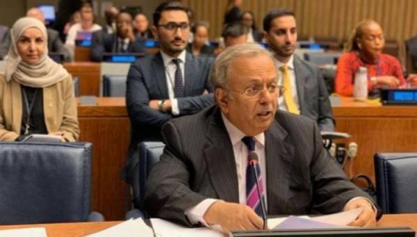 المملكة لمجلس الأمن: هجمات الحوثيين تقوض الجهود الأممية