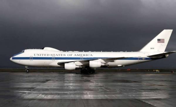 طائرة «يوم القيامة» سباق تسلح بين واشنطن وموسكو