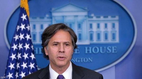 بلينكن: فرق الخارجية لا تزال على اتصال بالأمريكيين المتواجدين في أفغانستان