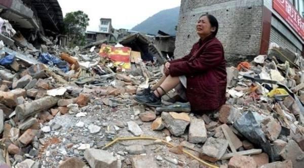 زلزال بقوة 5.1 درجات يضرب محافظة بيشان في الصين
