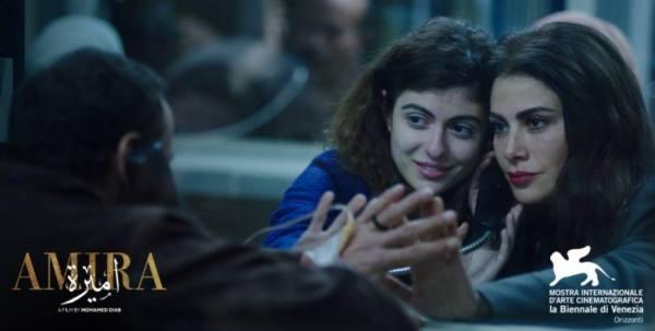 8 مواهب سعودية تشارك في مهرجان البندقية السينمائي
