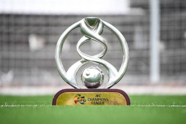 كأس دوري آسيا