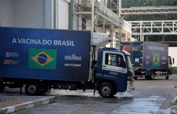 البرازيل : هيئة الرقابة الصحية تعلق استخدام 12 مليون جرعة من