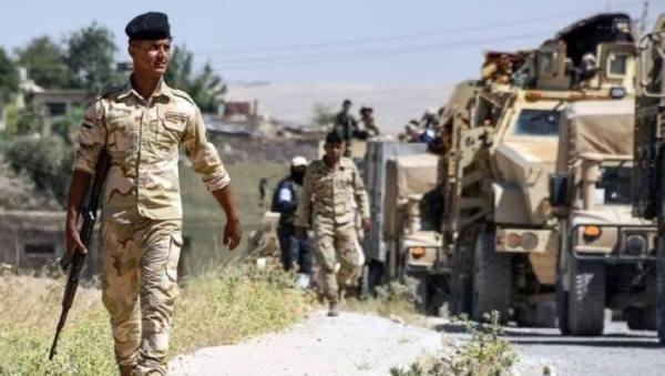 مقتل وإصابة عدد من عناصر الشرطة العراقية في اشتباك مسلح مع تنظيم داعش في كركوك