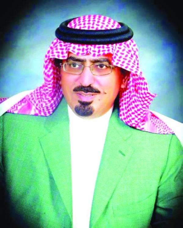 الأمير خالد بن سعود الكبير