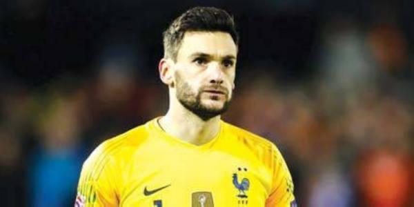 لوريس للاعبي منتخب فرنسا: انسوا كأس العالم