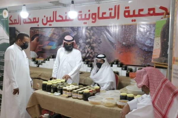 خلافات تعصف بمهرجان العسل  في الباحة وتهبط به من العالمية إلى المحلية