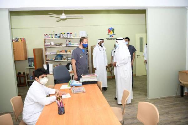 تعليم مكة يطلق 22 برنامجا تدريبي ضمن خطة مدارس الطفولة المبكرة