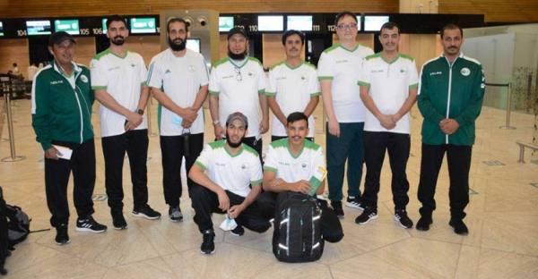 منتخب المملكة للرماية يشارك بالبطولة الآسيوية في كازاخستان