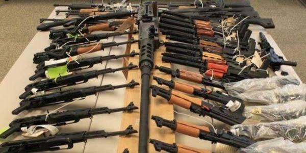 بيان سوداني بعد ضبط 70 صندوق أسلحة داخل طائرة إثيوبية