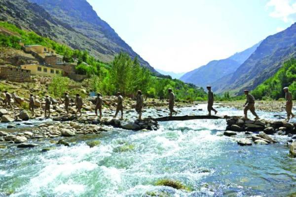 طالبان منهية استعصاء وادي بانشير: خرجنا من مستنقع الحرب!