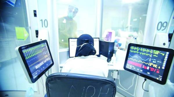 أطباء ينقذون زميلهم من تهتك صمامات القلب