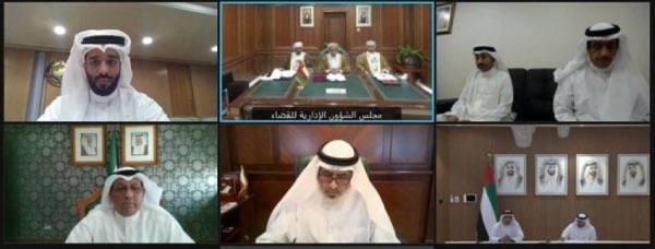 قانون موحد للمحاكم العليا والتمييز بدول الخليج