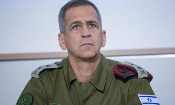 إسرائيل: لدينا عدد من الخطط في حال تقرر مهاجمة إيران