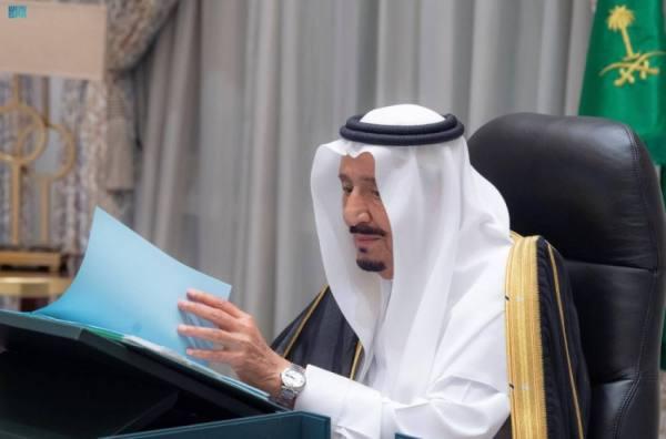 مجلس الوزراء يوافق على نظام الانضباط الوظيفي