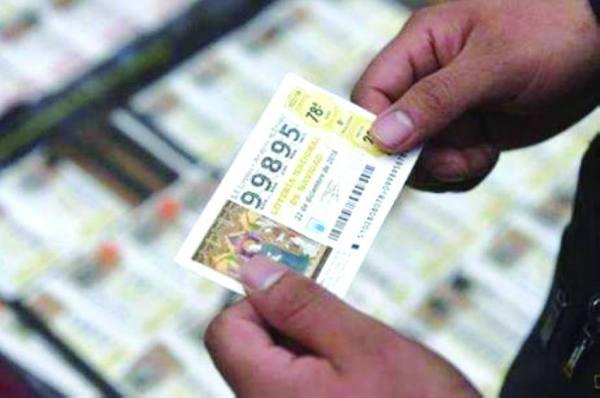 بائع يسرق بطاقة «يانصيب» بـ500 ألف يورو