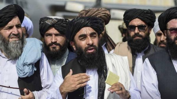 طالبان: مستعدون لعلاقات دبلوماسية مع الأمريكان