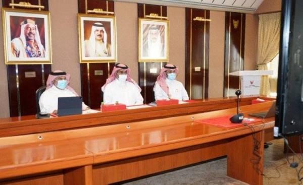 وكلاء وزارات العدل بدول الخليج يعقدون اجتماعهم الـ 23