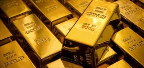 تراجع حاد لأسعار الذهب