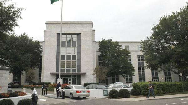 السفارة بواشنطن: إدعاء تواطؤ المملكة في هجمات 11 سبتمبر باطل لا أساس له من الصحة
