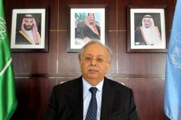 المعلمي يؤكد أن استهداف ميليشيا الحوثي للمدنيين الأبرياء في المملكة جريمة حرب شنيعة