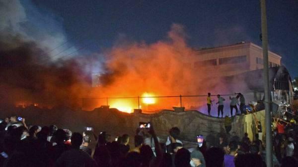 بالفيديو .. 14 قتيلا في حريق في مستشفى مرضى كوفيد بمقدونيا