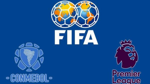 بسبب لاعبي أمريكا الجنوبية أندية البريمرليغ قد تواجه عقوبات