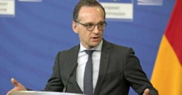 ألمانيا تعيد فتح سفارتها في ليبيا