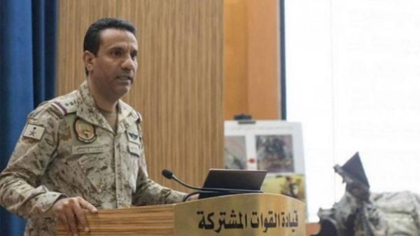 الدفاعات السعودية تدمر 3 مسيرات حوثية باتجاه خميس مشيط