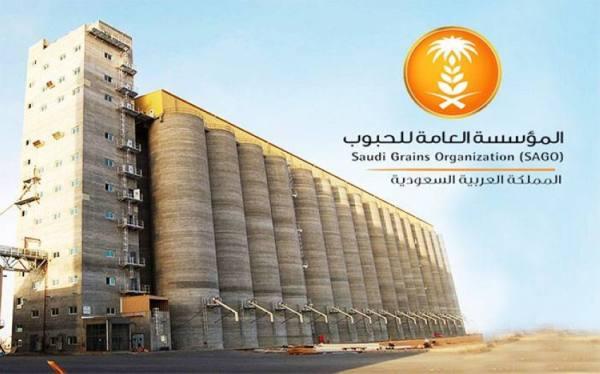 32 مليون ريال لمزارعي القمح المحلي