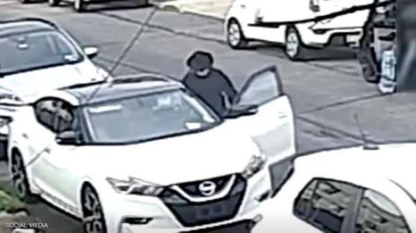 فيديو يرصد جريمة قتل غادرة في نيويورك