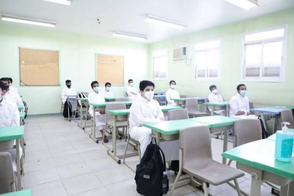 اختبارات المهارات لطلبة المتوسطة والأول الثانوي..غداً