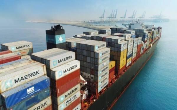 731 مليار حجم التجارة الخارجية بالنصف الأول