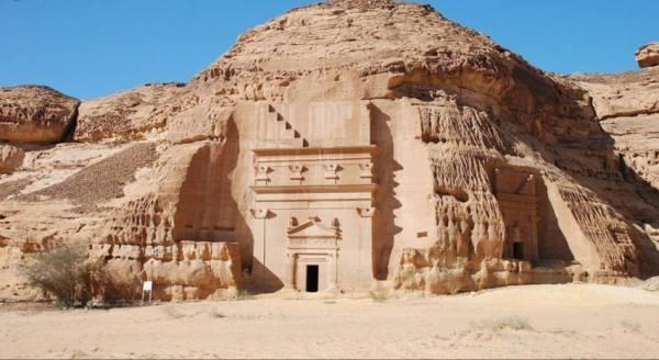«العلا» أعجوبة «الحجر» وكنوز التاريخ القديم