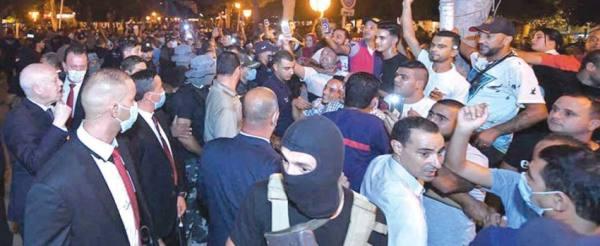 تونس.. سعيد يتحدث عن إمكان تعديل الدستور
