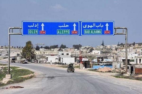 مقتل 3 جنود أتراك شمال غرب سوريا