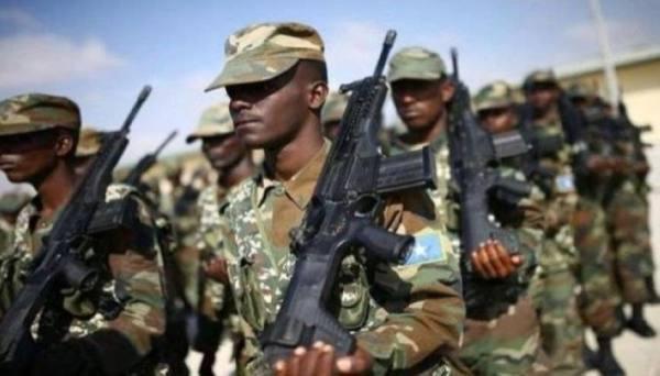 الجيش الصومالي يستعيد السيطرة على قرى مأهولة من أيدي المتمردين
