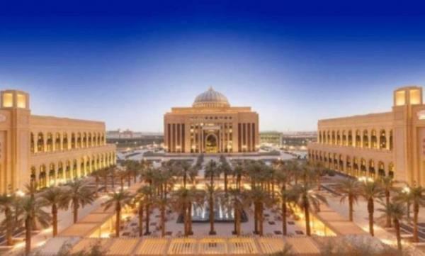 جامعة الأميرة نورة تطلق الحملة التوعوية