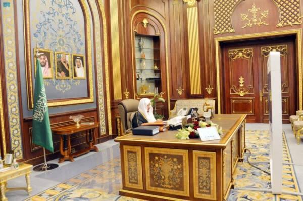 الشورى يوافق على قرارات الشؤون الإسلامية في تولي الإمامة في المساجد