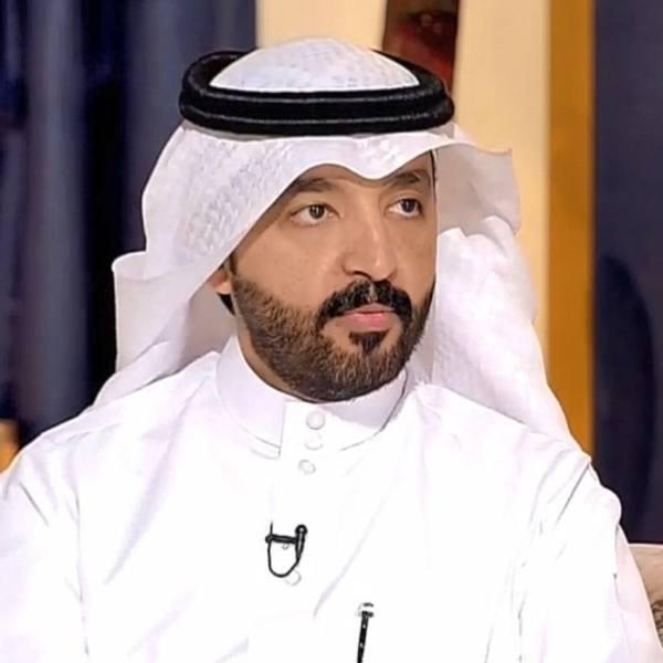 د.أحمد بن نايف الهادي