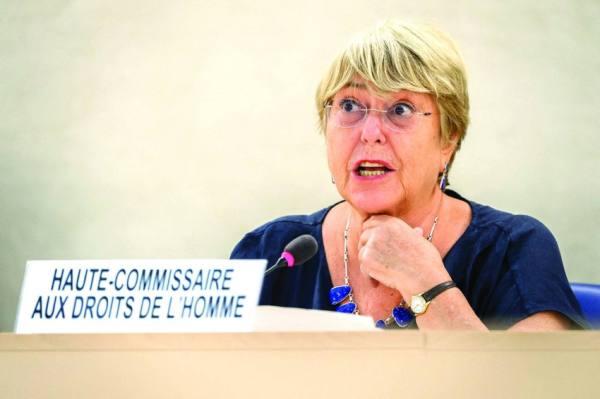 المفوضية العليا: التهديدات البيئية «أكبر تحدٍ لحقوق الإنسان»