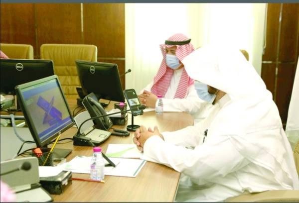 تدشين تصفيات مسابقة التعليم لحفظ القرآن والسنة